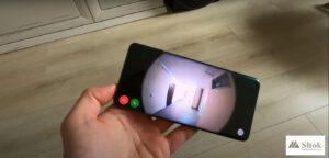 Видеозвонок для умного дома